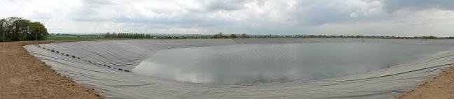 Bilsham Reservoir